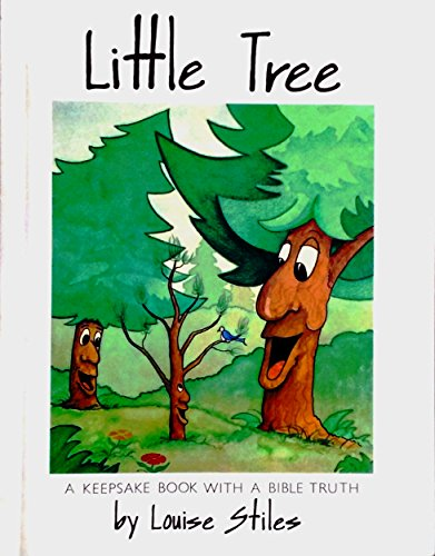 9780881440515: Little Tree