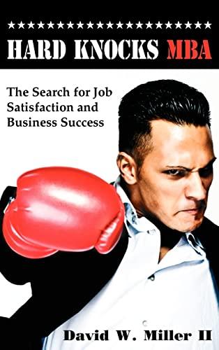 9780881440607: Hard Knocks MBA