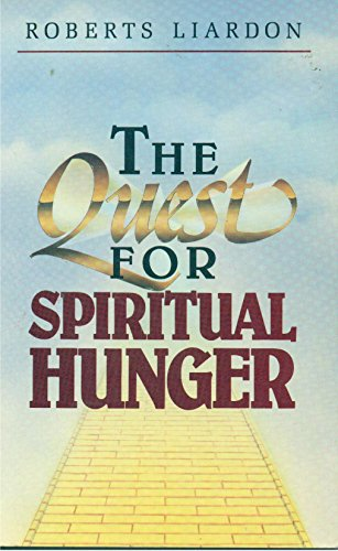 9780881440898: The Quest For Spiritual Hunger