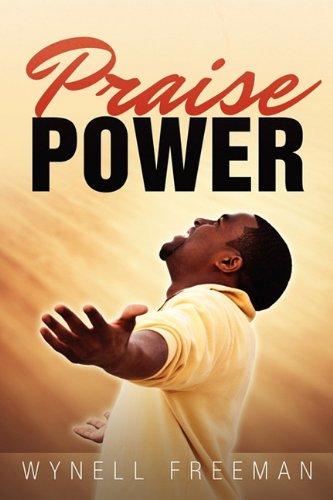9780881441703: Praise Power