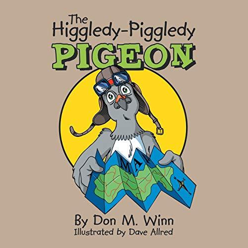 9780881441888: The Higgledy-Piggledy Pigeon