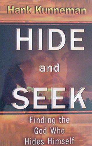 9780881442090: Hide and Seek
