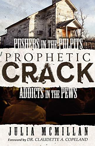 9780881442120: Prophetic Crack
