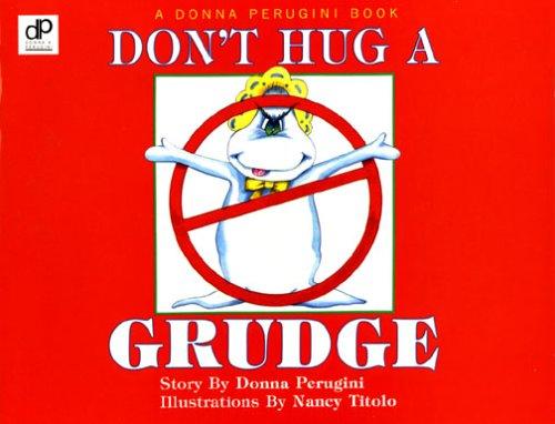 9780881442175: Don't Hug a Grudge (English and Spanish Edition)
