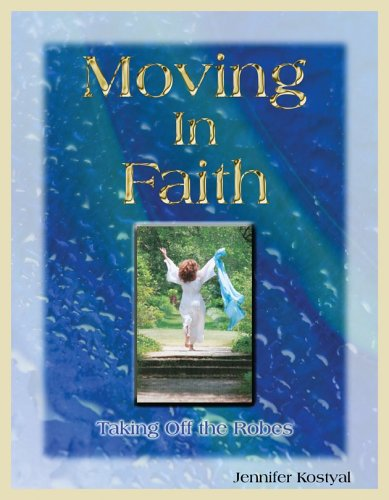 9780881442267: Moving in Faith: Taking off the Robes