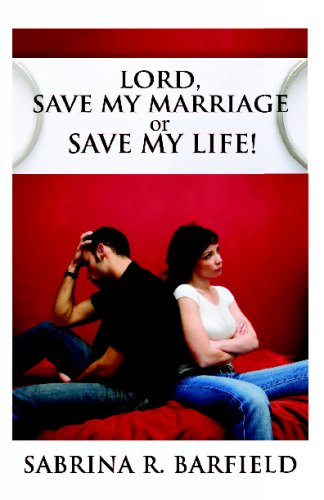 9780881443509: Lord, Save My Marriage or Save My Life