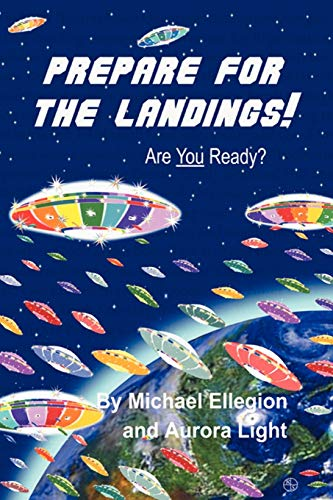 9780881443684: Prepare for the Landings!