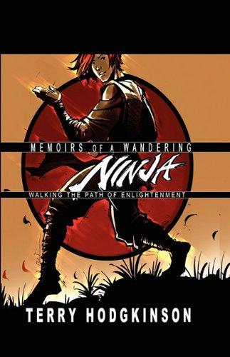 9780881445343: Memoirs of a Wandering Ninja