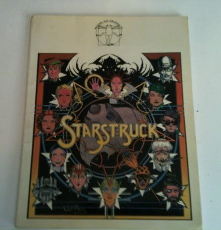 Starstruck: A Space Opera: Elaine Lee