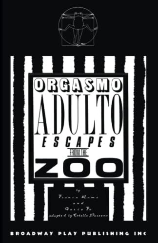 9780881450286: Orgasmo Adulto Escapes from the Zoo