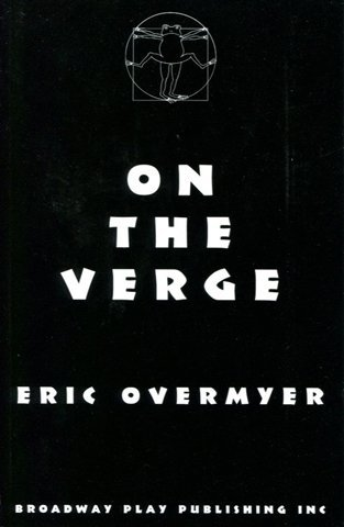 9780881450460: On the Verge, or the Geography of Yearning