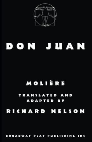 9780881450781: Don Juan