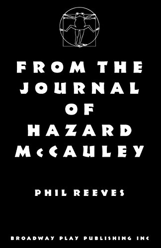 From the Journal of Hazard McCauley: Reeves, Phil