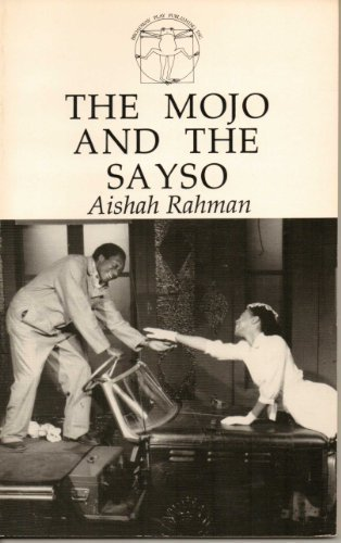 9780881450866: The Mojo and the Sayso