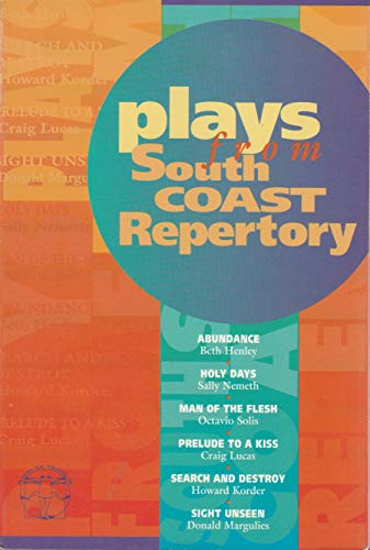 Plays from South Coast Repertory: Beth Henley, Sally