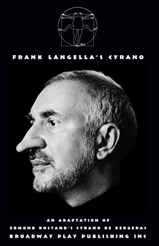 Frank Langella's Cyrano (0881451495) by Frank Langella; Edmond Rostand; Frank Langella