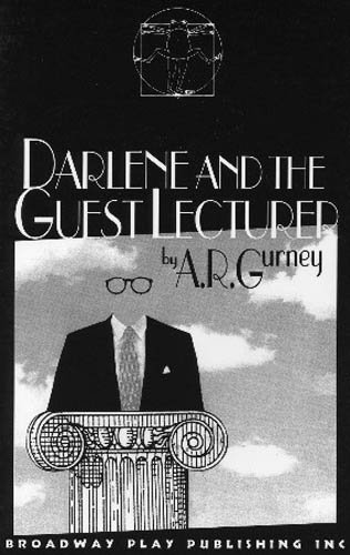 9780881451634: Darlene and the Guest Lecturer