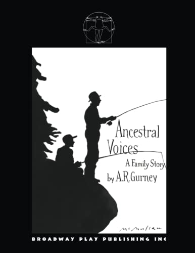9780881451719: Ancestral Voices