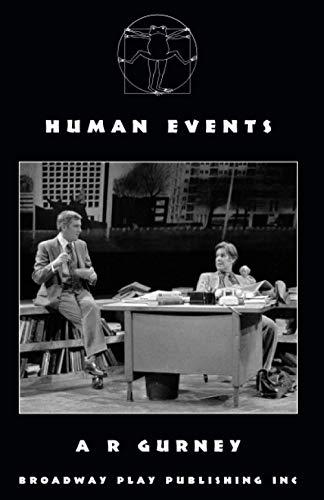 Human Events: Gurney, A R