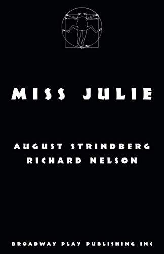 9780881452044: Miss Julie