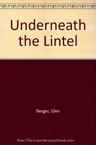9780881452181: Underneath the Lintel