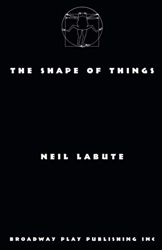 9780881452228: The Shape Of Things