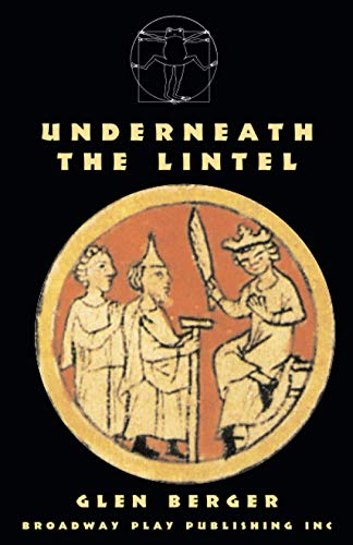 9780881452235: Underneath The Lintel