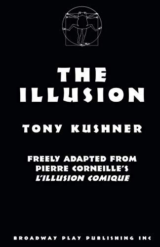 9780881452310: The Illusion