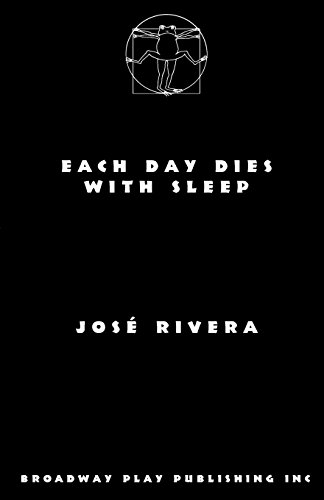 Each Day Dies With Sleep: Rivera, Jose