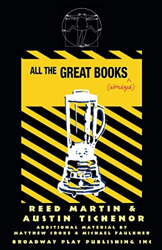 9780881452631: All The Great Books (abridged)