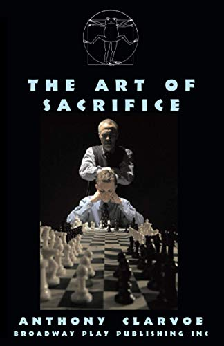 9780881452938: The Art Of Sacrifice