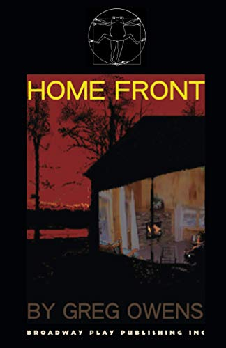 9780881453096: Home Front