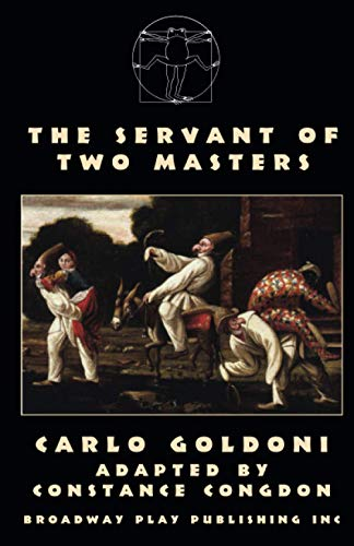 9780881453232: The Servant of Two Masters