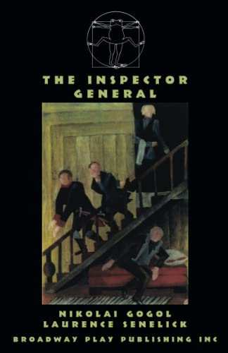 9780881453249: The Inspector General
