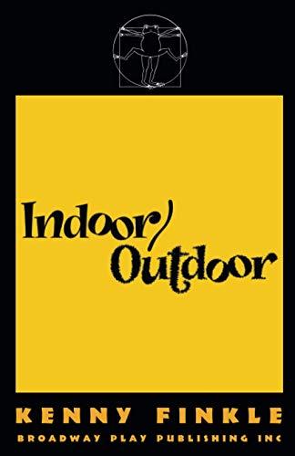 9780881453300: Indoor/Outdoor