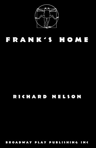 9780881453591: Frank's Home