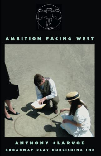 9780881453683: Ambition Facing West
