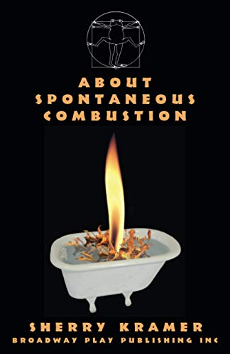 9780881453843: About Spontaneous Combustion