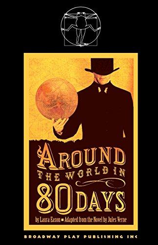 9780881453874: Around the World in 80 Days