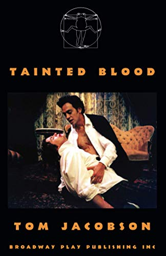 9780881454338: Tainted Blood