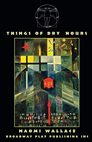 9780881454543: Things Of Dry Hours