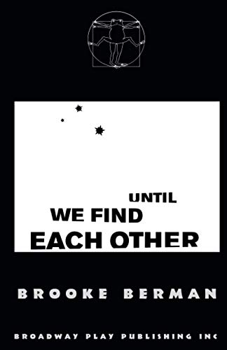 Until We Find Each Other: Brooke Berman