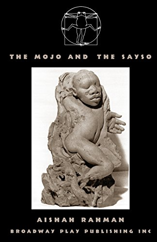 9780881454628: The Mojo And The Sayso