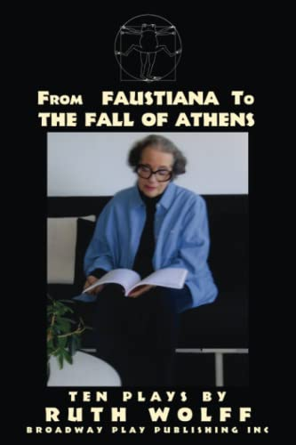 9780881455328: From Faustiana to The Fall Of Athens