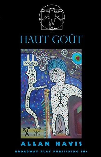 9780881455519: Haut Gout