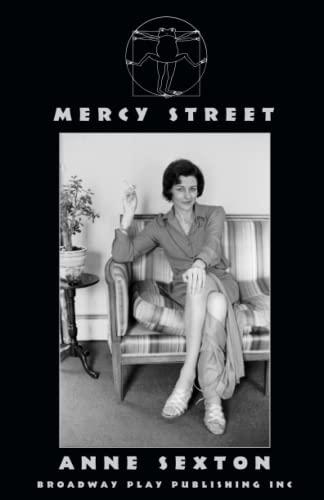 Mercy Street: Sexton, Anne