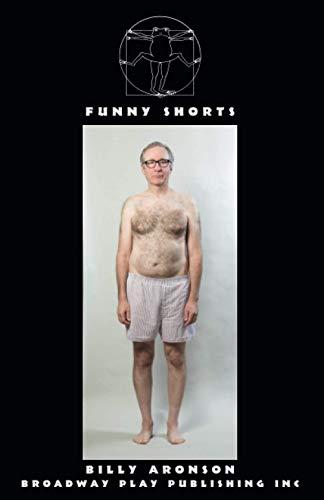 Funny Shorts: Billy Aronson