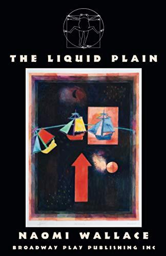 The Liquid Plain: Wallace, Naomi