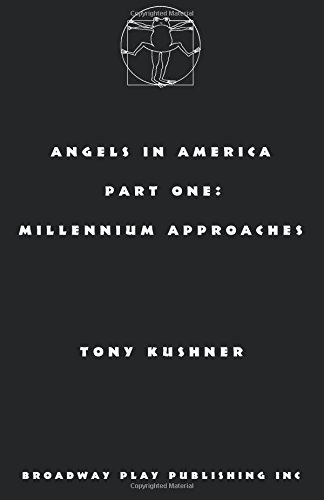 9780881456516: Angels in America, Part One: Millennium Approaches
