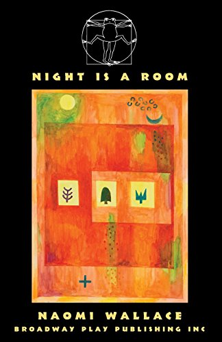 9780881456714: Night Is a Room